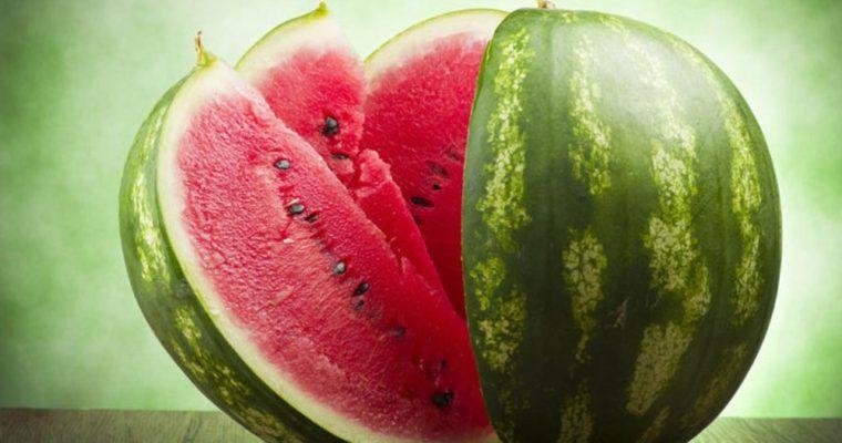 خاصیت هندوانه و زمان مصرف آن