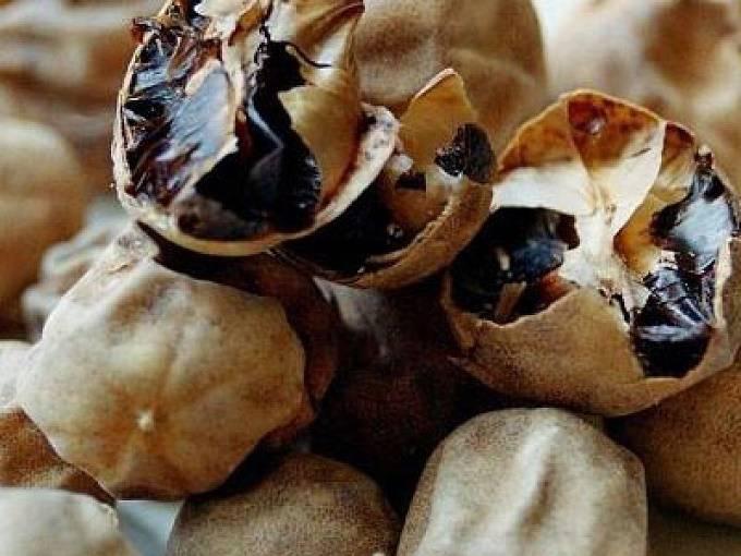 عوارض لیمو عمانی در غذاها