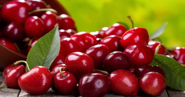 9 خاصیت درمانی گیلاس در تابستان