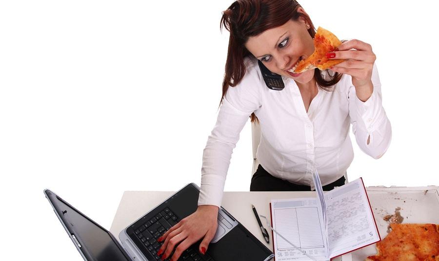 اختلال عصبی باعث بروز پرخوری افراد می شود