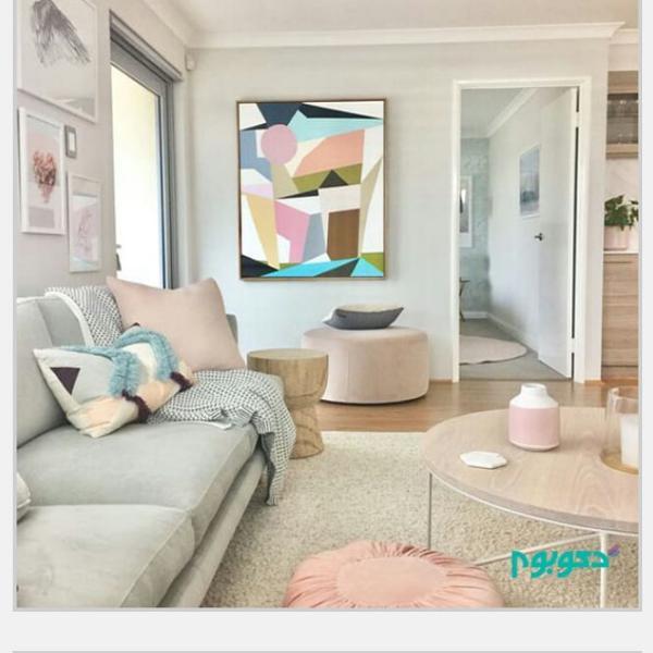 دکوراسیون منزل 2019,دکوراسیون منزل 98,دکوراسیون منزل مخصوص نوروز 98,زیباترین دکوراسیون داخلی منزل 2019,