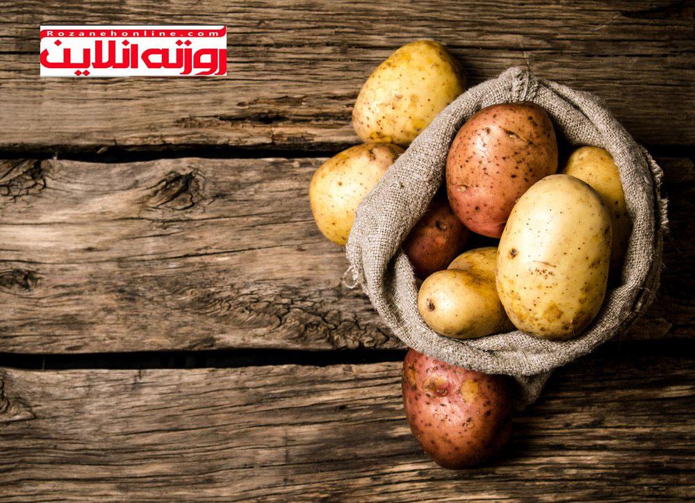تکنیک و رمز و رازهای طلایی سیب زمینی سرخ کردن در رستوران های فست فود