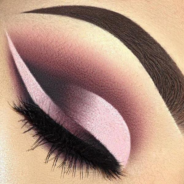 مدل آرایش چشم دخترانه 2019 عکس آرایش چشم عروس 2019 | عکس آرایش چشم ساده 2019