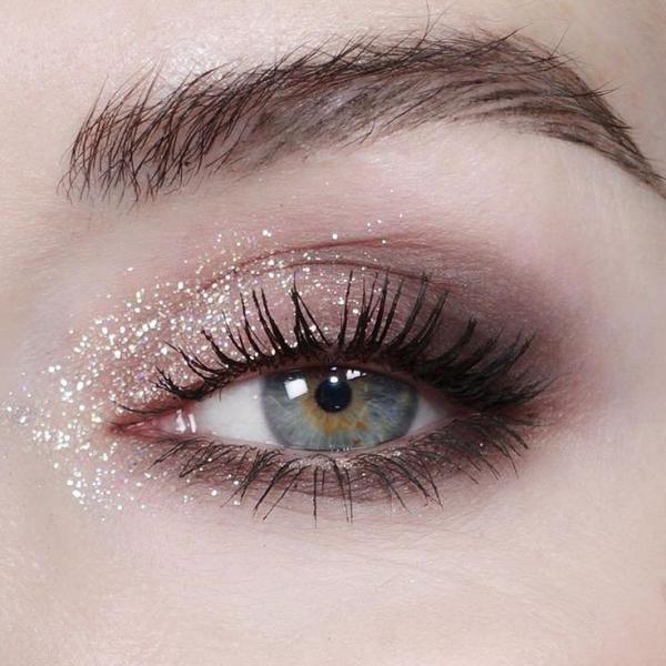 مدل آرایش چشم جدید 2019 جدیدترین مدلهای میکاپ چشم 2019 | جدیدترین مدل آرایش چشم 2019