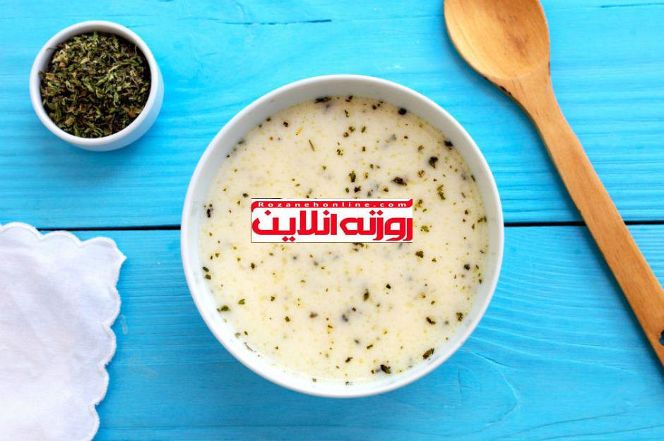 بهترین و ساده ترین رسپی سوپ برای سالمندان و کودکان