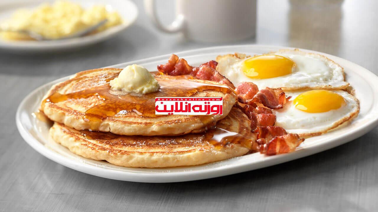 پنج صبحانه برای روزهای کاری که در کمتر از سه دقیقه میتوانید درست کنید