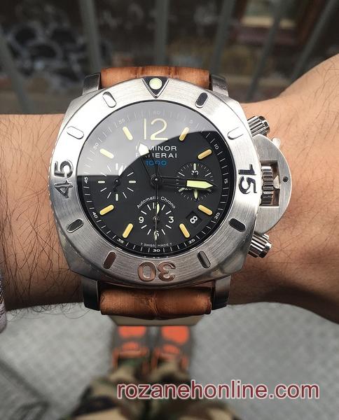 مدل ساعت مردانه 2019 با طرح های رسمی و شیک