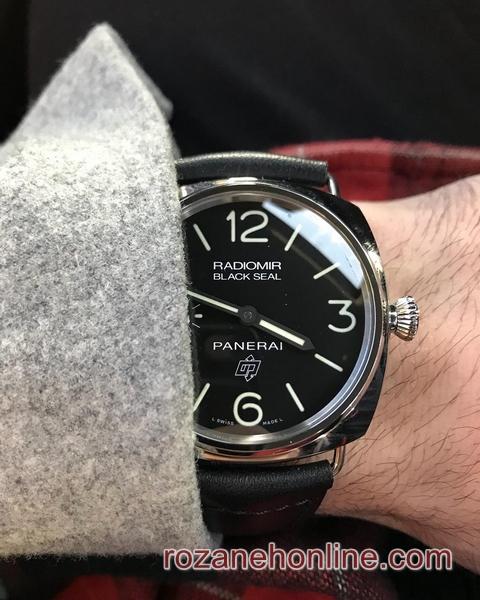 جديدترين مدل ساعت مردانه با طرح های شیک و متنوع