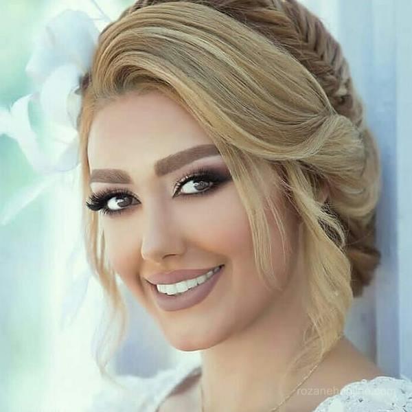 مدل عروس جدید اینستاگرام