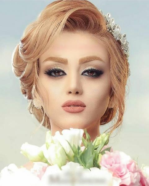 جدیدترین مدل لباس عروس اینستاگرامی