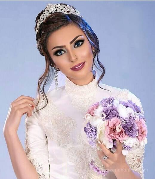 مدل میکاپ عروس جدید میکاپ عروس ایرانی 2019 | میکاپ عروس 2019 | میکاپ عروس اینستاگرام 2019 مدل میکاپ عروس جدید میکاپ عروس ایرانی 2019 | میکاپ عروس 2019 | میکاپ عروس اینستاگرام 2019