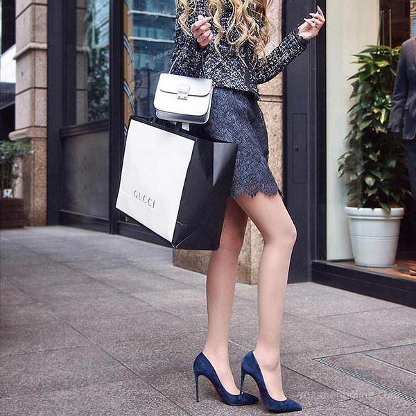 مدل کفش مجلسی دخترانه برای دختران و خانم های جوان