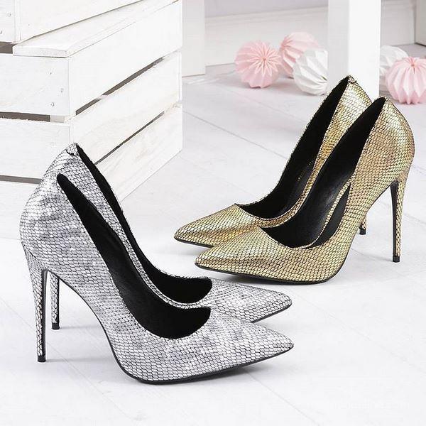 مدل کفش مجلسی زنانه 2019
