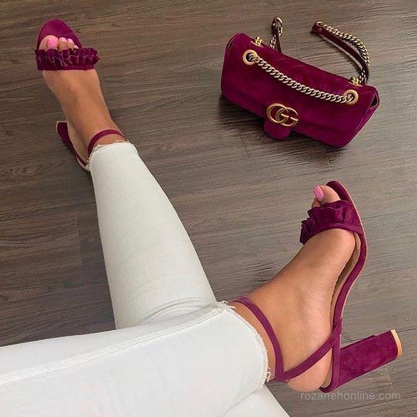 مدل کفش مجلسی 2019-مدل کفش مجلسی 98-مدل کفش مجلسی زنانه 98