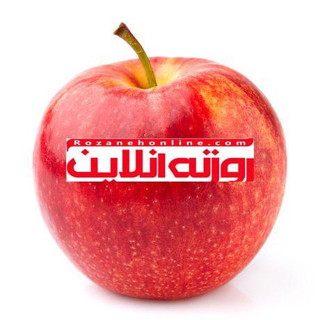 یک گاز بهشتی همیشه هست و تکراری نمی شود : سیب