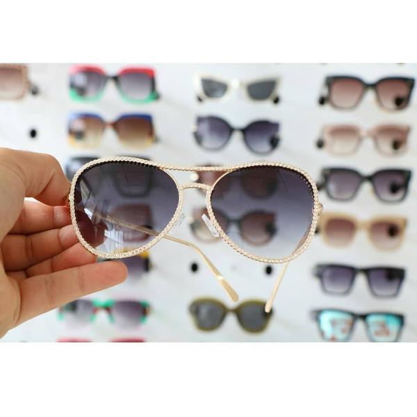 عینک آفتابی دخترانه جدید - عینک آفتابی