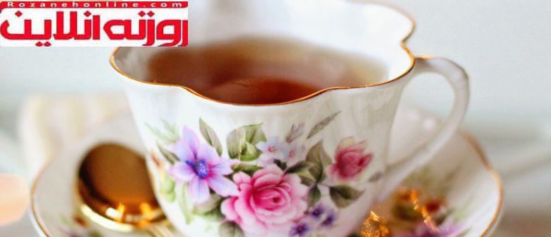 دانستنی هایی درباره خوردن شکلات تلخ و نوشیدن چای
