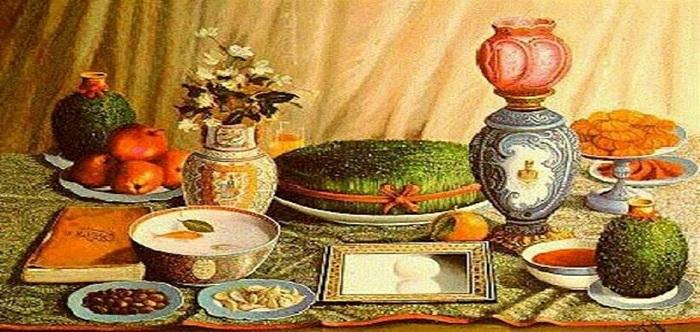 در گذشته و تاریخ ایران چه جشن هایی مرسوم بوده