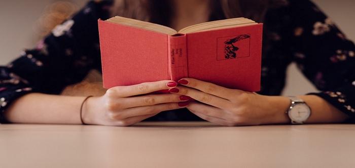 چگونه بدون اتلاف وقت، کتاب بخوانیم