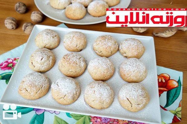 با ساده ترین روش شیرینی انجیری درست کنید