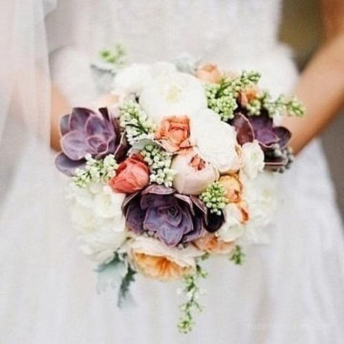 tags - Bridal Bouquet 174 Copy - جدیدترین دسته گل های مصنوعی عروس شیک برای سلیقه های مختلف - %d9%85%d8%af%d9%84-%d8%af%d8%b3%d8%aa%d9%87-%da%af%d9%84, %d8%aa%d8%a7%d8%b2%d9%87-%d9%87%d8%a7%db%8c-%d8%af%d9%86%db%8c%d8%a7%db%8c-%d9%85%d8%af%