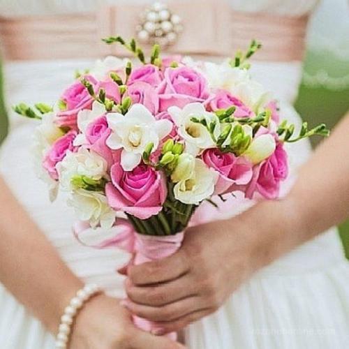 tags - Bridal Bouquet 178 Copy - جدیدترین دسته گل های مصنوعی عروس شیک برای سلیقه های مختلف - %d9%85%d8%af%d9%84-%d8%af%d8%b3%d8%aa%d9%87-%da%af%d9%84, %d8%aa%d8%a7%d8%b2%d9%87-%d9%87%d8%a7%db%8c-%d8%af%d9%86%db%8c%d8%a7%db%8c-%d9%85%d8%af%