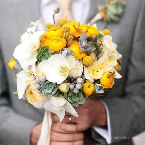 tags - Bridal Bouquet 180 Copy - جدیدترین دسته گل های مصنوعی عروس شیک برای سلیقه های مختلف - %d9%85%d8%af%d9%84-%d8%af%d8%b3%d8%aa%d9%87-%da%af%d9%84, %d8%aa%d8%a7%d8%b2%d9%87-%d9%87%d8%a7%db%8c-%d8%af%d9%86%db%8c%d8%a7%db%8c-%d9%85%d8%af%