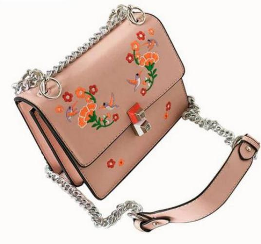 Bag 157 Copy - عکس مدل کیف مجلسی جدید با استایل های جدید و خاص