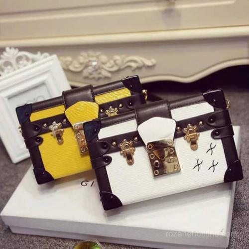 Bag 164 Copy - عکس مدل کیف مجلسی جدید با استایل های جدید و خاص