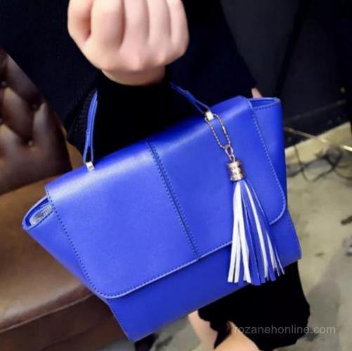 Bag 178 Copy - عکس مدل کیف مجلسی جدید با استایل های جدید و خاص