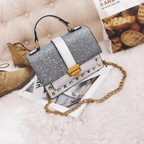 Bag 201 Copy - مدل کیف مجلسی عروس جدید برای افراد شاد و پرانرژی