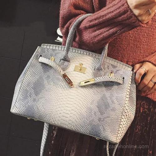 Bag 205 Copy - مدل کیف مجلسی عروس جدید برای افراد شاد و پرانرژی