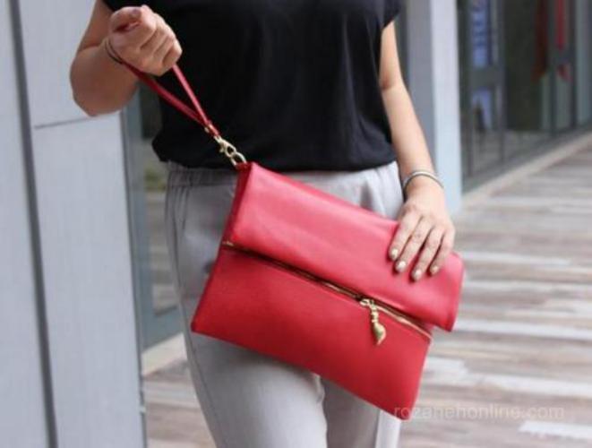 Bag 39 Copy - مدل کیف مجلسی جدید زنانه در انواع استایل های جذاب و زیبا