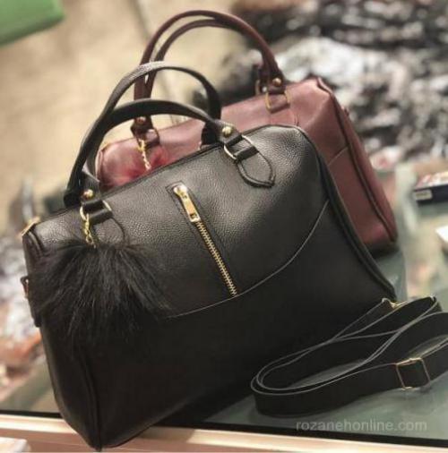 Bag 40 Copy - مدل کیف مجلسی جدید زنانه در انواع استایل های جذاب و زیبا