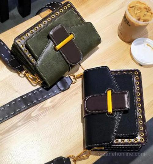 Bag 44 Copy - مدل کیف مجلسی جدید زنانه در انواع استایل های جذاب و زیبا