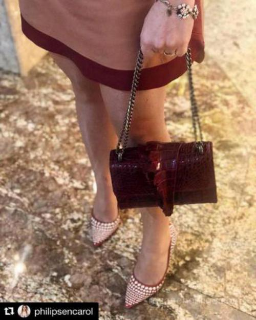 Bag 49 Copy - مدل کیف مجلسی جدید زنانه در انواع استایل های جذاب و زیبا