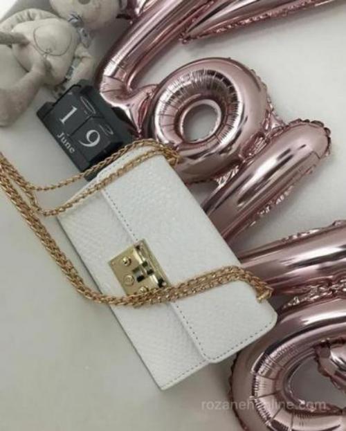 Bag 57 Copy - مدل کیف مجلسی جدید زنانه در انواع استایل های جذاب و زیبا